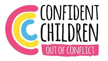 Confident Children out of Conflict